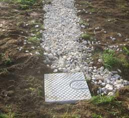 Tude des sols rh ne alpes syst me d assainissement - Bureau d etude environnement rhone alpes ...